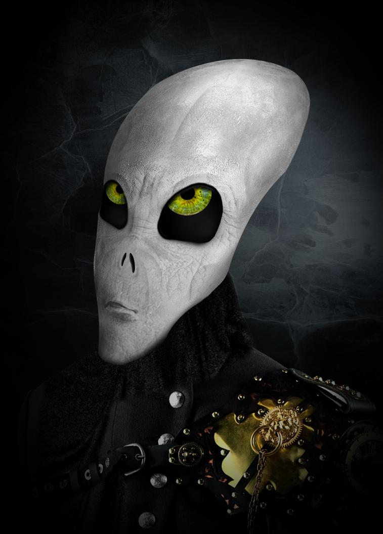 Xandor Plato Sepredus (Photomanipulation) by AndrewScrolls
