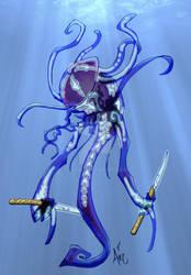 Jellyfish Lunar Exalt