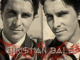 Christian Bale Wallpaper 1 by dinatzv