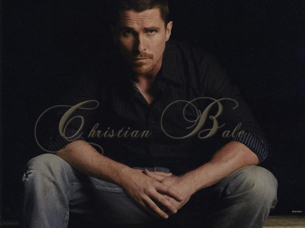 Some Stunning Christian Bale Wallpaper