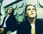 Christian Bale Lovestruck