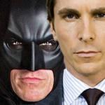 Bruce Wayne/Batman Avatar by dinatzv