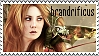 Brandrificus support stamp by EmberRoseArt