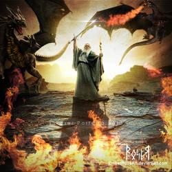 Awake ye Dragons