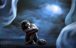 Lullaby by EmberRoseArt
