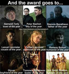 Game of the thrones season 7 funny images