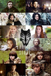 Game of Thrones Season 7 Characters