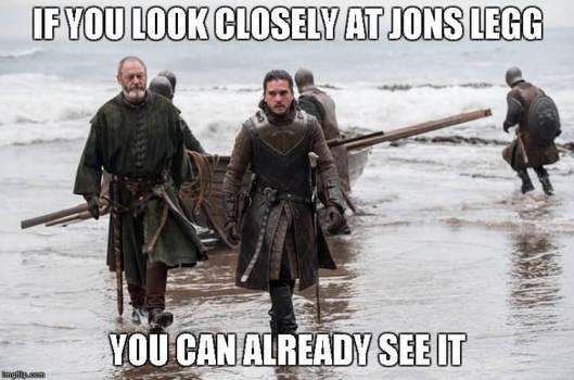 Game of Thrones Season 7: Episode 3
