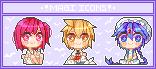 FTU | magi icons by Winhdia