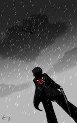 Oni Slayer Teaser by ShaozChampion