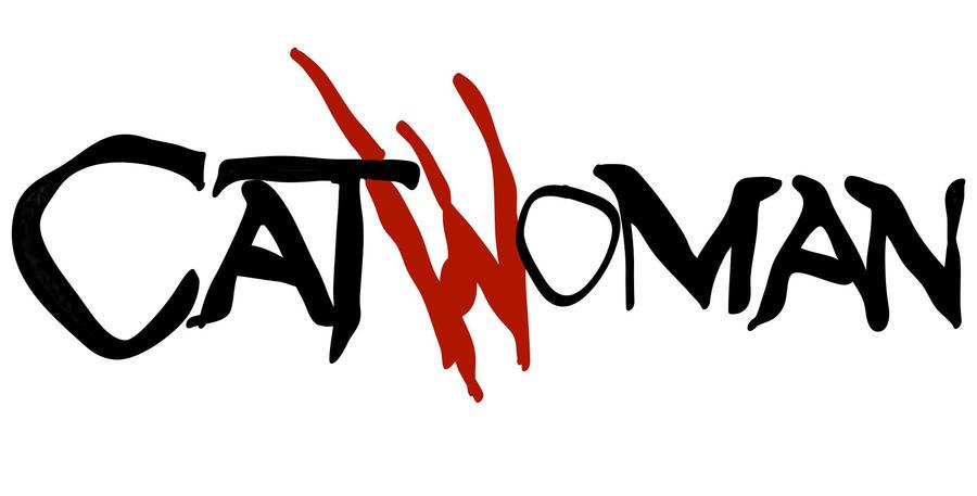 Catwoman Symbol By TeddyBearGirl0001