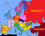 Europe According to Americans