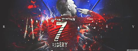 Ribery by Brahem