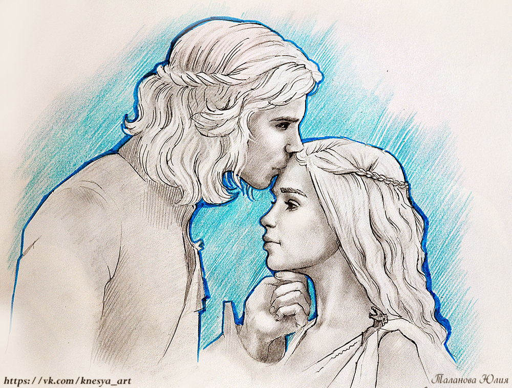 daenerys and viserys relationship tips