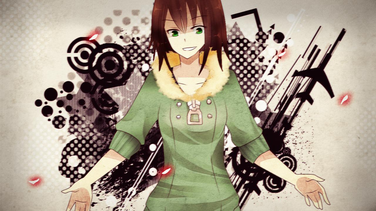 UTAU DEMO: Jinsei Reset Button by Raeyxia