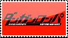 Dangan Ronpa Stamp by Raeyxia