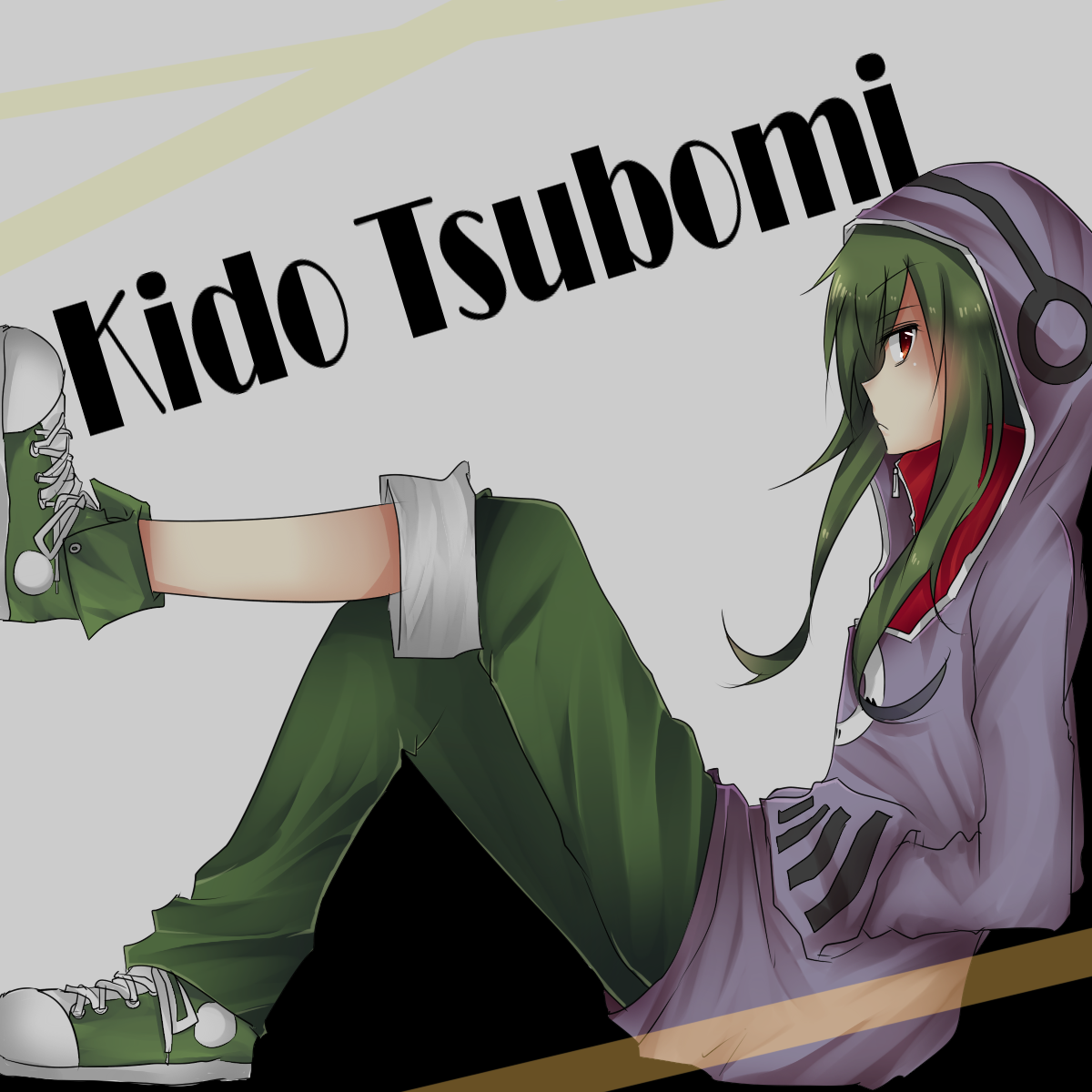Kido by Raeyxia