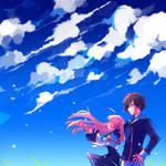 Evenfall Garden: Star and Moon