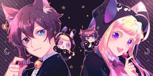 NocTella: Halloween!