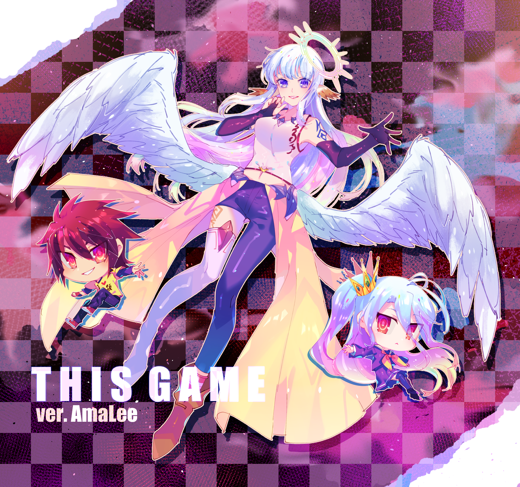 THIS GAME ver. AmaLee
