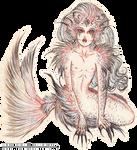 albino mer