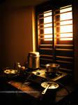 Kitchen by krishnachandranu