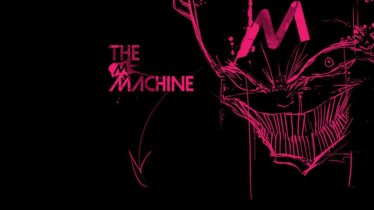 m machine