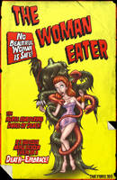 Woman Eater