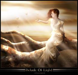 Prelude Of Light by Staldren