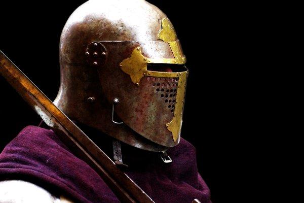 knight by johsny