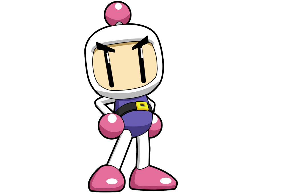 Bomberman by dead-pixels