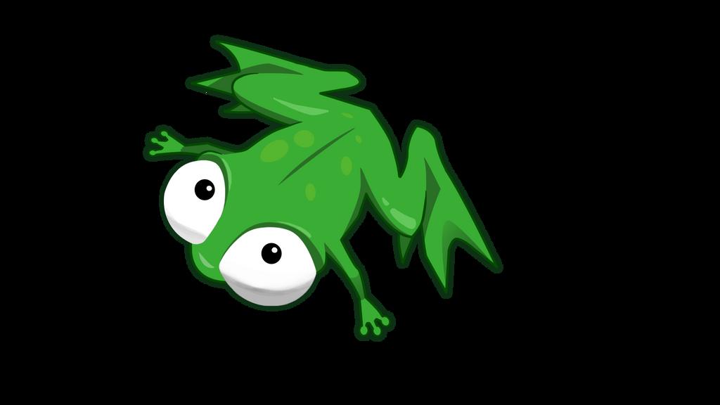 Frogger by dead-pixels