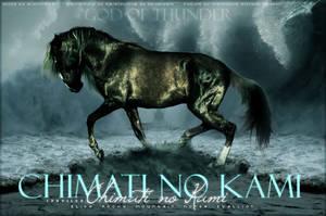 Chimati No Kami by Impressive-Instant