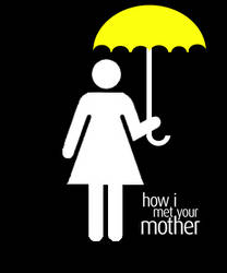 How I Met Your Mother: Mother by sumosam87