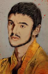 Prince Oberyn