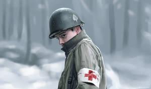 Bastogne - Band of Brothers