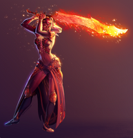 Ember by Qesque