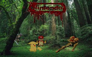 Nintendo's Animal Abuse by Mechaghostman2