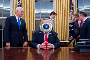 Trump Wheatley by Mechaghostman2