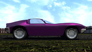Car Concept by Mechaghostman2