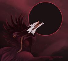 Queen of the Hollow Moon