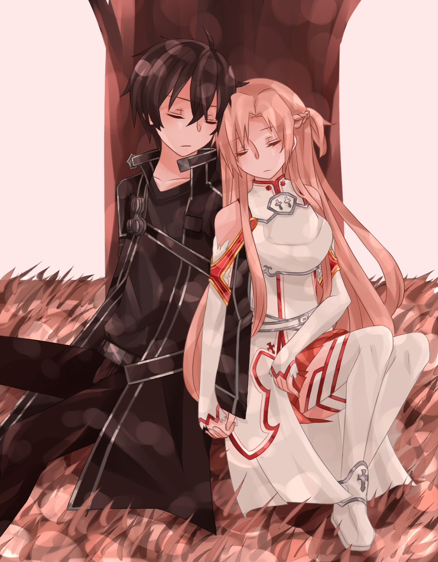SAO by Ur-Style