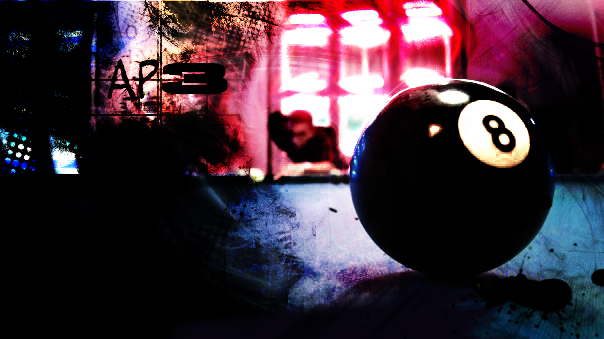 AP3 by roarshack14