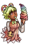 Juicy JellyBean | Gaiaonline