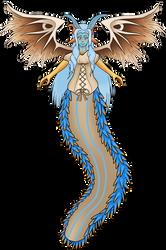 God Slug | Lasria