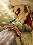 Attack On Titan - Be Careful Out There