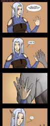 Dragon Age Comic - Inquisitiny! by YukiSamui