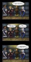 Dragon Age Comic - Planning