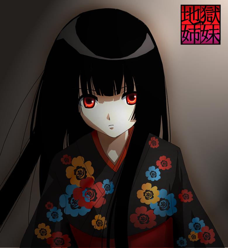 Rens Epoche - RPG Alte Einträge 2 - Seite 5 Jigoku_Shoujo_by_artemis_girl