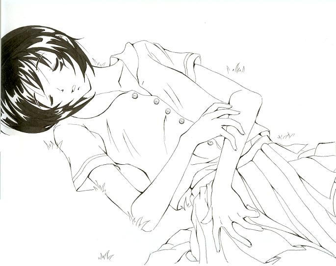 Artemis Fowl Study Nap By Artemis Girl On Deviantart